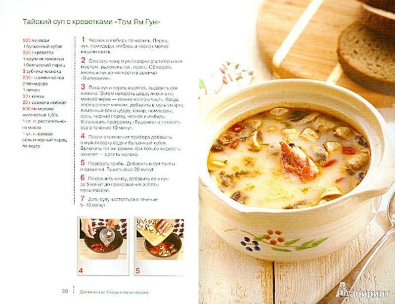 Рецепты диетических вторых блюд