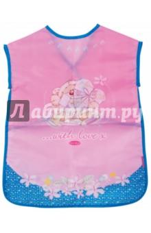 Фартук-накидка Fizzy Moon (FM14-AP) фартук накидка для детского творчества proff феечки цвет бирюзовый синий