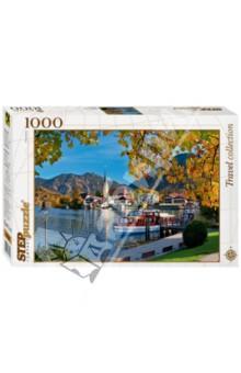 "Step Puzzle-1000 ""Бавария. Озеро Тегернзее"" (79104)"