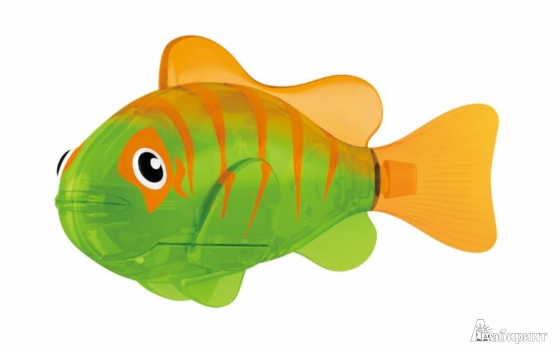 """Иллюстрация 1 из 7 для РобоРыбка Светодиодная """"Гловер"""" (2541B)   Лабиринт - игрушки. Источник: Лабиринт"""