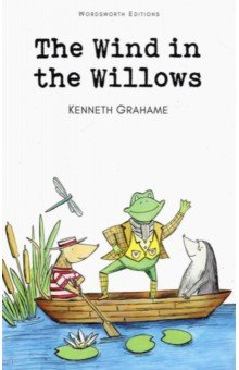 Wind in the Willows some thoughts on the common toad