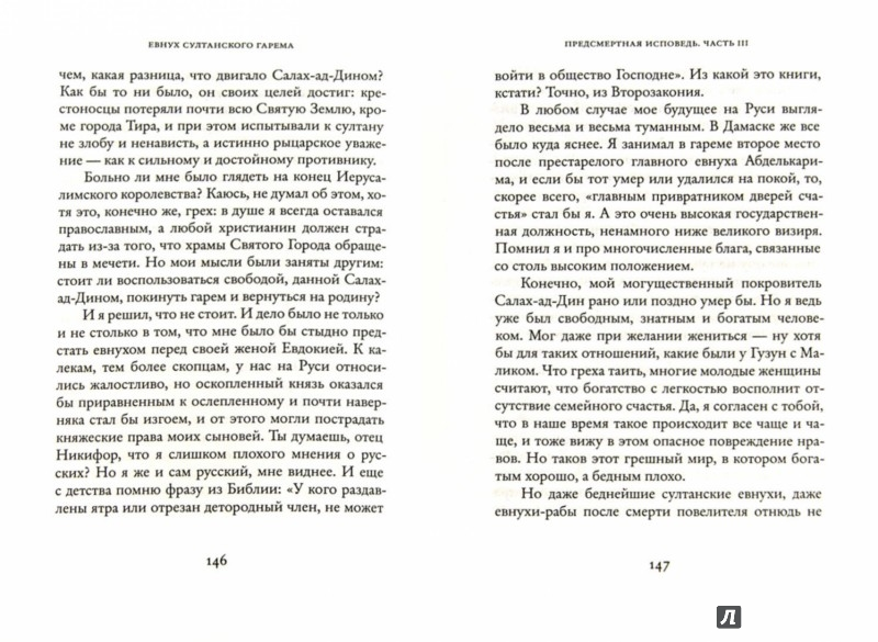 Иллюстрация 1 из 3 для Евнух султанского гарема - Сергей Заграевский | Лабиринт - книги. Источник: Лабиринт