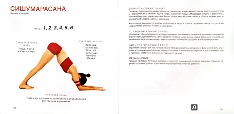 Иллюстрация 1 из 51 для Энергетика йоги. Практический курс - Нина Мел | Лабиринт - книги. Источник: Лабиринт