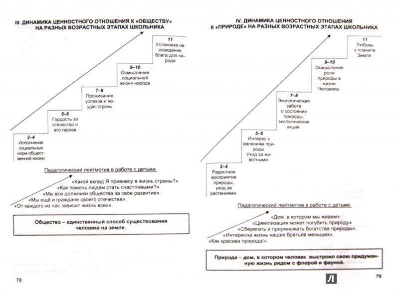 Иллюстрация 1 из 12 для Программа воспитания школьника - Надежда Щуркова | Лабиринт - книги. Источник: Лабиринт
