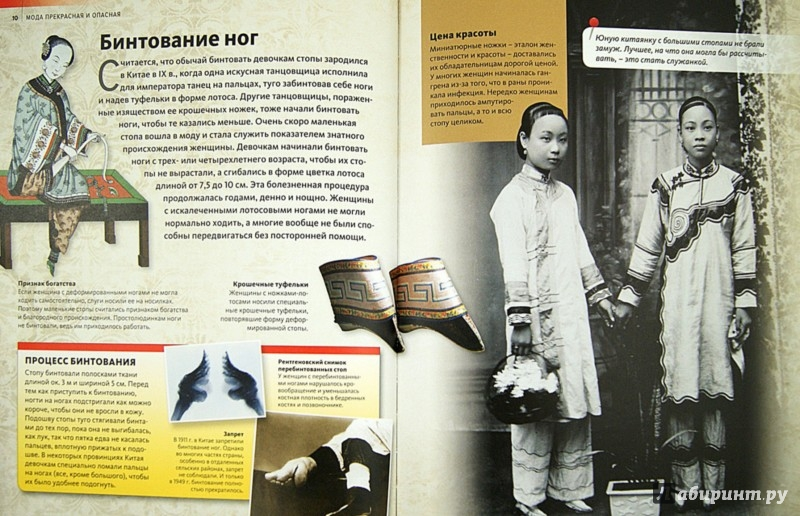 Иллюстрация 1 из 20 для Мода прекрасная и опасная   Лабиринт - книги. Источник: Лабиринт