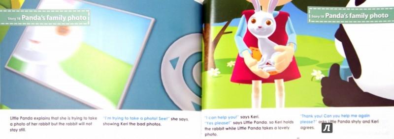 Иллюстрация 1 из 3 для Том и Кери. Сборник рассказов 3 (+DVD) - Клэр Селби   Лабиринт - книги. Источник: Лабиринт
