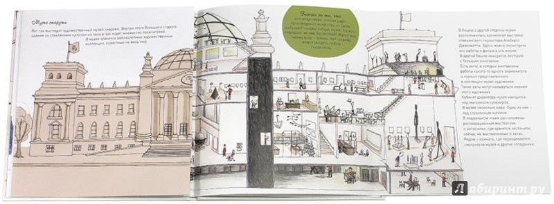 Иллюстрация 1 из 44 для День в музее - Дюкато, Петен | Лабиринт - книги. Источник: Лабиринт