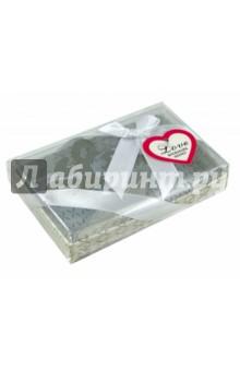 Закладка декоративная для книг Любовь (35656)