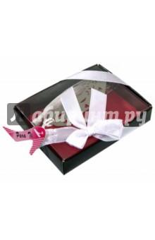Закладка декоративная для книг Туфелька (35649)