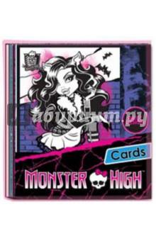 """Набор для творчества """"Письма для друзей. Monster High"""" (54786)"""