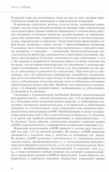 Иллюстрация 1 из 25 для Руководство по кардиологии. Том 1. Физиология и патофизиология сердечно-сосудистой системы | Лабиринт - книги. Источник: Лабиринт