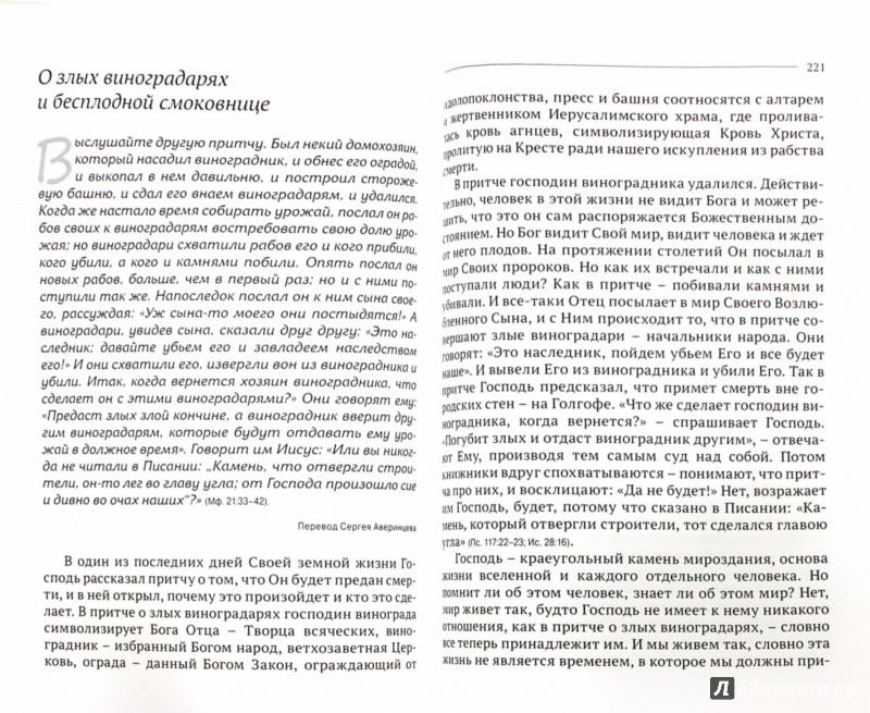 Иллюстрация 1 из 7 для Евангельская история в проповеди - Михаил Протоиерей | Лабиринт - книги. Источник: Лабиринт