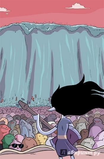 Иллюстрация 1 из 19 для Марселин и Королевы Крика. Выпуск 4 | Лабиринт - книги. Источник: Лабиринт