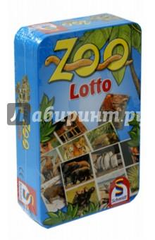 Настольная игра Зоо Лото (51230)