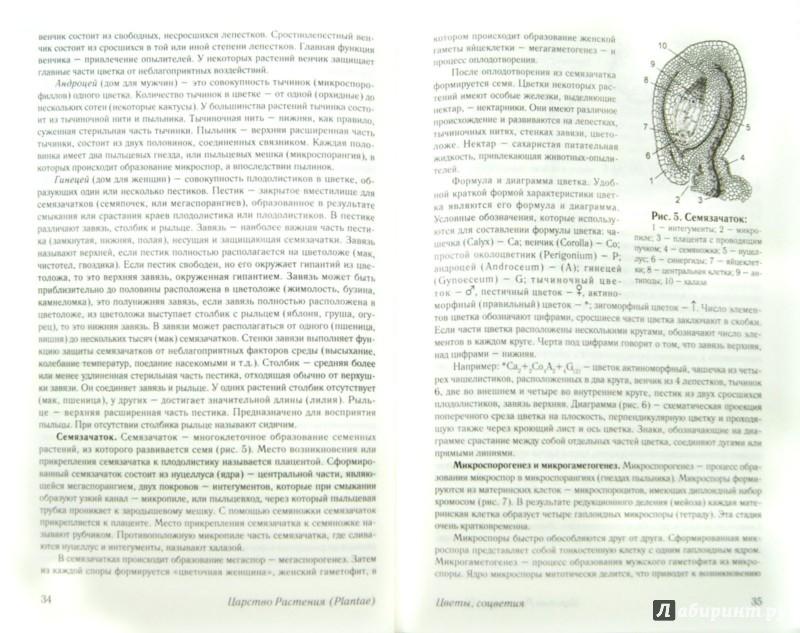 Иллюстрация 1 из 16 для Биология. Полный курс подготовки к ЕГЭ (+CD) - Анатолий Пименов | Лабиринт - книги. Источник: Лабиринт