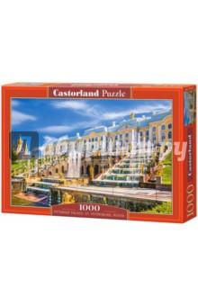 """Puzzle-1000 """"Петергоф"""" (C-103102)"""