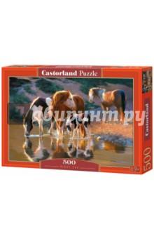 """Puzzle-500 """"Лошади"""" (B-52097)"""