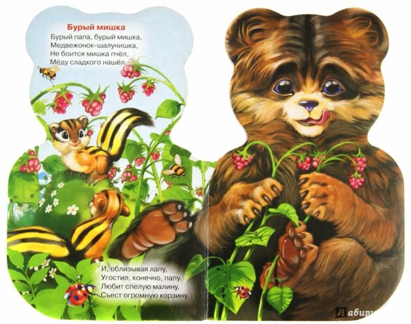 Иллюстрация 1 из 10 для Косолапая семейка - Мария Манакова | Лабиринт - книги. Источник: Лабиринт