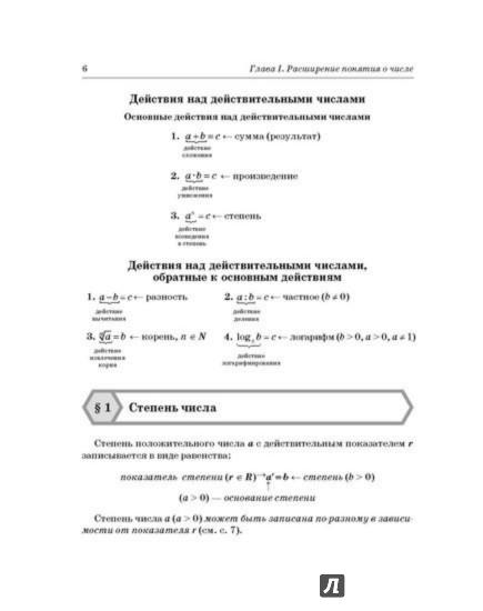 Элементарные функции решение задач решение задач и примеров 6 класс
