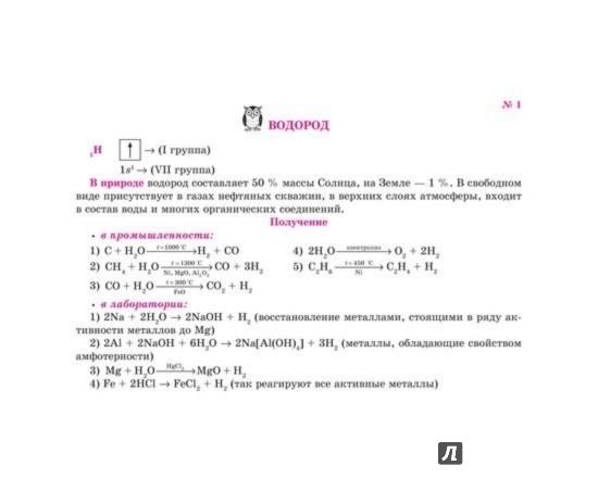Иллюстрация 1 из 5 для Неорганическая химия на ладони - Виолетта Лилле | Лабиринт - книги. Источник: Лабиринт