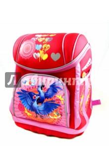 Купить Ранец школьный RIO (830721), Silwerhof, Ранцы и рюкзаки для начальной школы