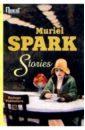 Спарк Мюриэл Stories/ Рассказы. Сборник (на английском языке)