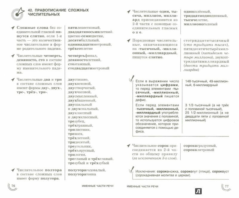 Иллюстрация 1 из 11 для Русский язык - Татьяна Белецкая | Лабиринт - книги. Источник: Лабиринт
