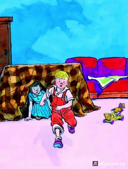 Иллюстрация 1 из 30 для Фантазеры - Николай Носов | Лабиринт - книги. Источник: Лабиринт