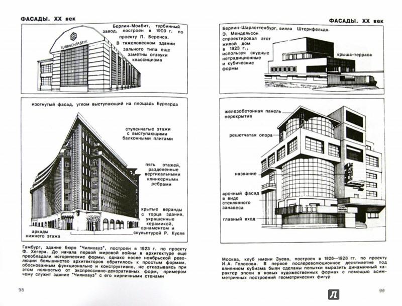 Иллюстрация 1 из 25 для Путеводитель по архитектурным формам - Грубе, Кучмар | Лабиринт - книги. Источник: Лабиринт