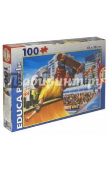 Купить Пазл-100 Скейтбординг (15267), Educa, Пазлы (100-170 элементов)