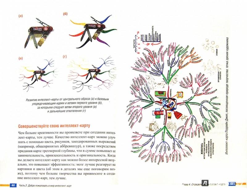 Иллюстрация 1 из 11 для Супермышление. Измените свою жизнь с помощью интеллект-карт - Бьюзен Тони и Барри | Лабиринт - книги. Источник: Лабиринт
