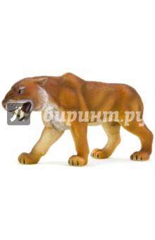 Саблезубая кошка (Smilodon) (387048)