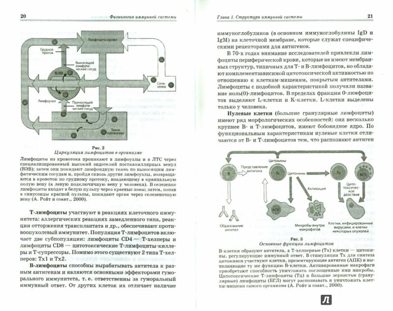 Иллюстрация 1 из 16 для Физиология иммунной системы. Учебное пособие - Магер, Дементьева | Лабиринт - книги. Источник: Лабиринт