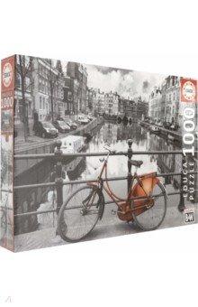 Пазл-1000 Амстердам (14846) educa пазл пекарня