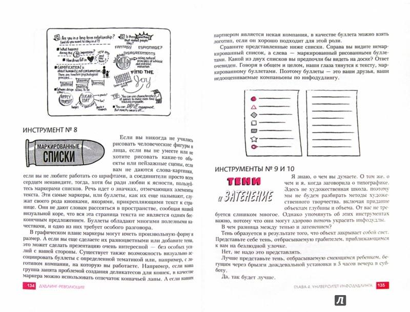 Иллюстрация 1 из 7 для Креативные каракули - Санни Браун | Лабиринт - книги. Источник: Лабиринт