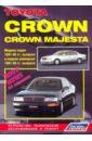 Скачать Toyota Crown Crown Легион-Автодата В руководстве дается пошаговое Бесплатно