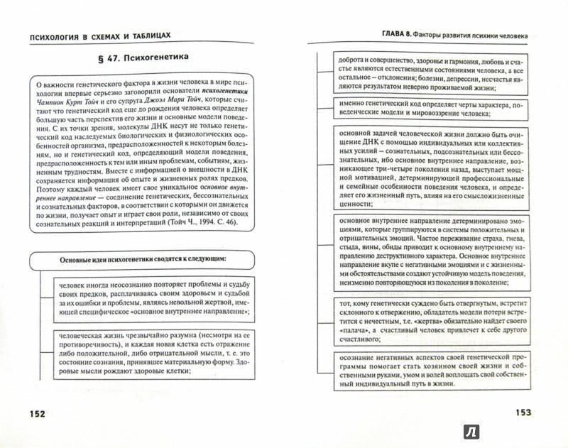 Иллюстрация 1 из 18 для Психология в схемах и таблицах. Учебное пособие - Андрей Руденко | Лабиринт - книги. Источник: Лабиринт