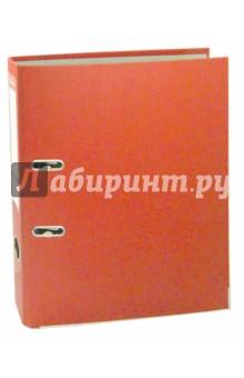 Папка с арочным механизмом A4 (50 мм, красная) (81193P)