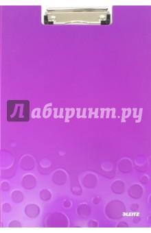 Папка-планшет A4 (фиолетовая) (4199-00-62) планшет напрямую в китае оплата после получения