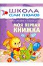 Дорофеева Альфия, Дорожин Юрий, Назарова З. Моя первая книжка. Занятия с ребенком от рождения до года цена