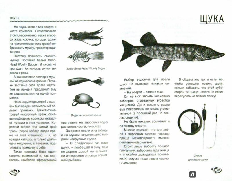 Иллюстрация 1 из 7 для Рыбалка для папы и сына - Мельников, Сидоров | Лабиринт - книги. Источник: Лабиринт