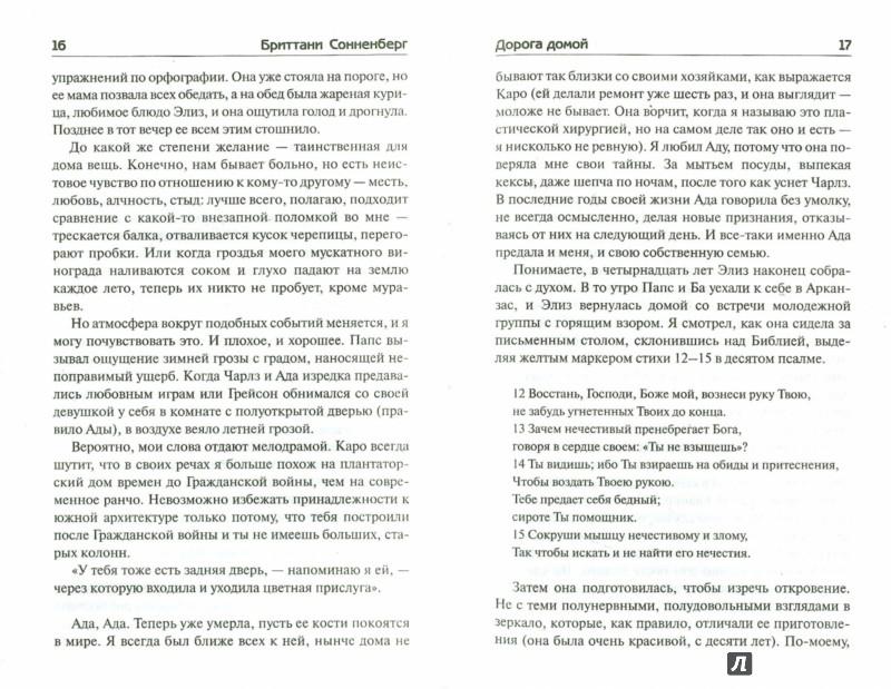 Иллюстрация 1 из 29 для Дорога домой - Бриттани Сонненберг | Лабиринт - книги. Источник: Лабиринт