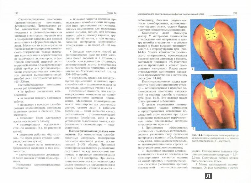 Иллюстрация 1 из 17 для Основы стоматологии - Макеева, Загорский, Козлов | Лабиринт - книги. Источник: Лабиринт