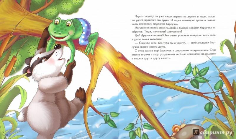 Иллюстрация 1 из 11 для Полосатая семейка. Истории о семье, дружбе и настоящих приключениях - Наталия Чуб | Лабиринт - книги. Источник: Лабиринт