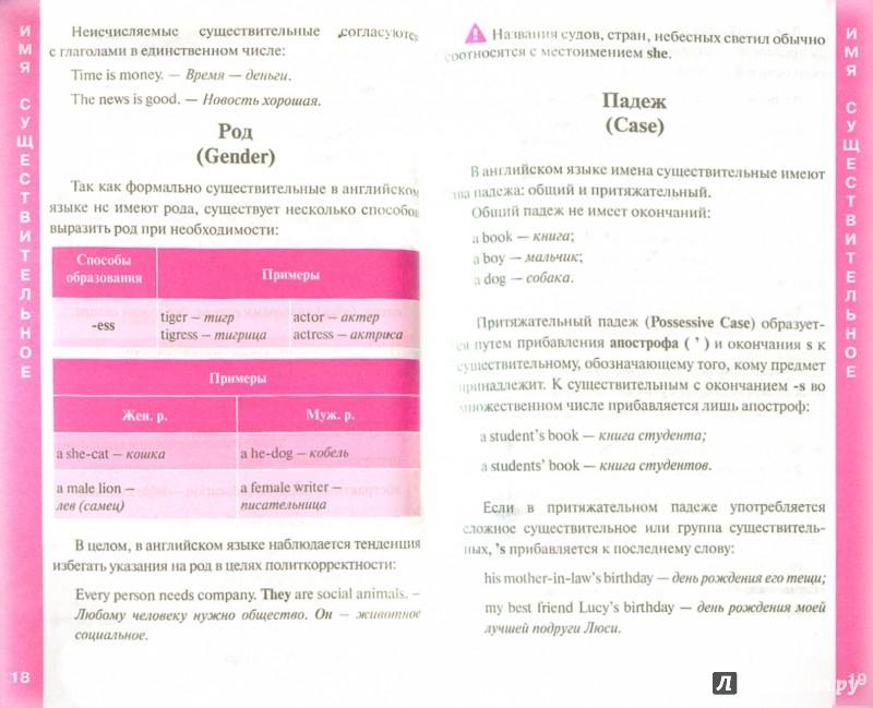 Иллюстрация 1 из 3 для Краткий самоучитель английской грамматики - Елена Солтовец | Лабиринт - книги. Источник: Лабиринт