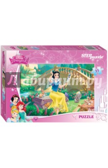 "Step Puzzle-35 ""Disney. Белоснежка"" (91128)"