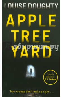 Apple Tree Yard adultery