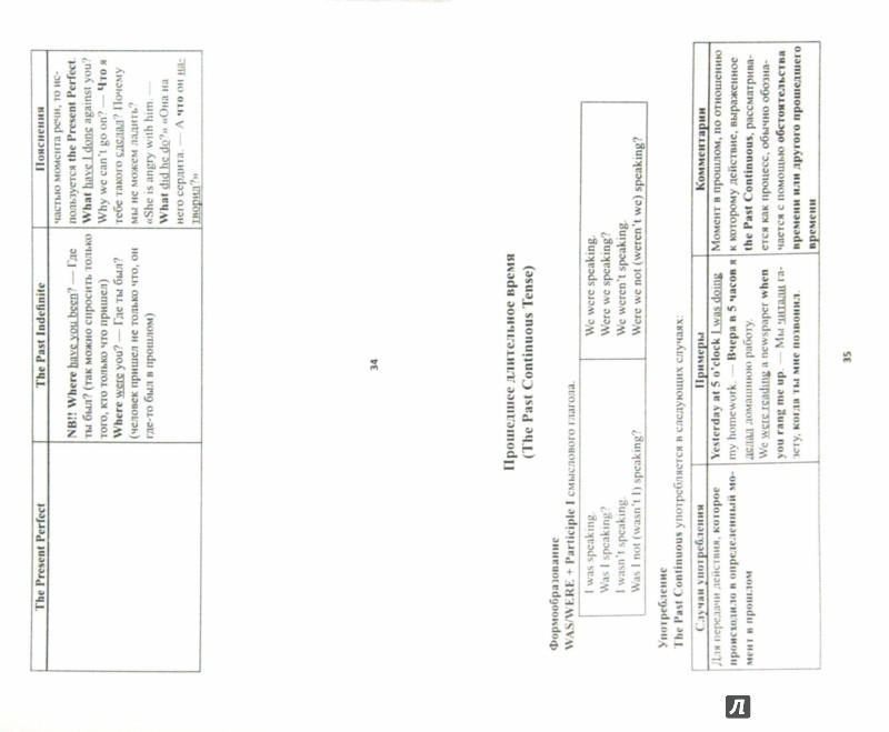 Иллюстрация 1 из 2 для Видовременные формы глаголов современного английского языка - Ирина Меттус | Лабиринт - книги. Источник: Лабиринт