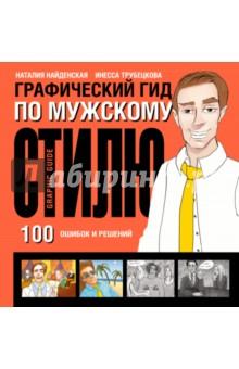 Графический гид по мужскому стилю. 100 ошибок и решений