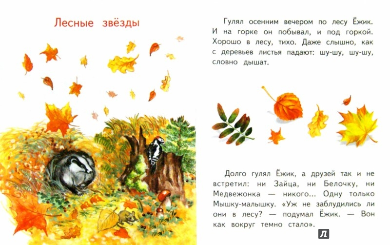 Иллюстрация 1 из 16 для Мишка в крапиве - Владимир Степанов | Лабиринт - книги. Источник: Лабиринт